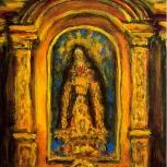 Virgen de los lamentos