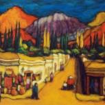 Cerro de los siete colores - Purmamarca
