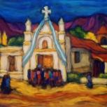 La misa del 25