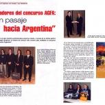 AGFA - Revista Letreros