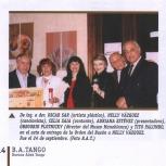 Revista BA-Tango