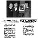 La Prensa - La Nación
