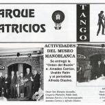 Periódico Parque Patricios