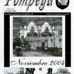 Periódico Pompeya