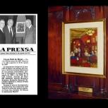 Pinacoteca del Tortoni