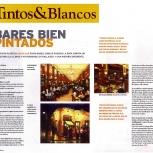 Revista Tintos y Blancos