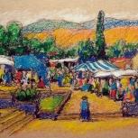 Feria de Humahuaca