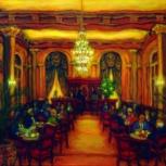 Lobby Bar - Hotel Alvear